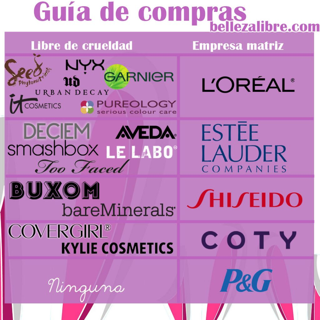 guía de compras por empresa matriz 2