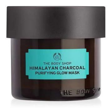 The Body Shop Mascarilla Purificante Carbón del Himalaya