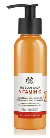 The Body Shop Peeling Líquido Vitamina C
