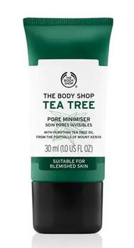 The Body Shop Reductor de Poros Árbol de Té