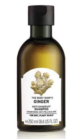 The Body Shop Shampoo de Jengibre Anti-caspa