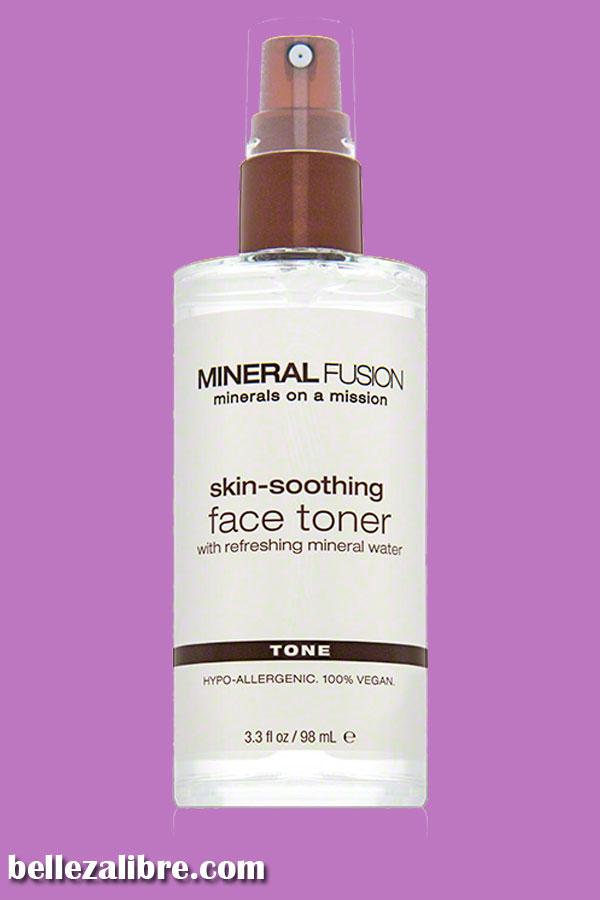 Pin Mineral Fusion Skin Soothing Toner 2