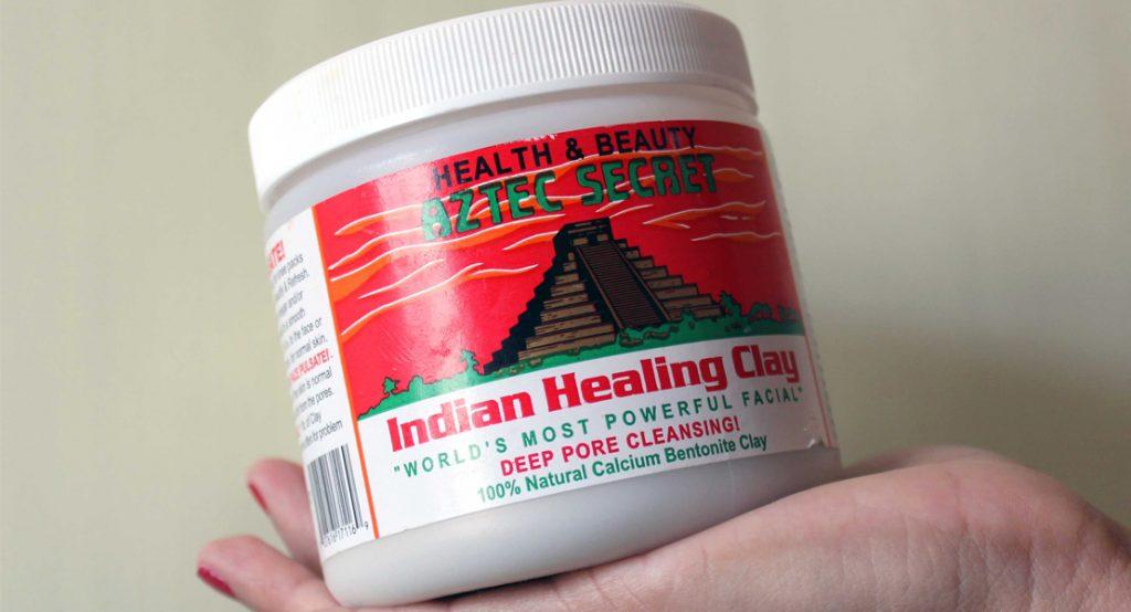 Imagen destacada Full size Aztec Secret Indian Healing Clay