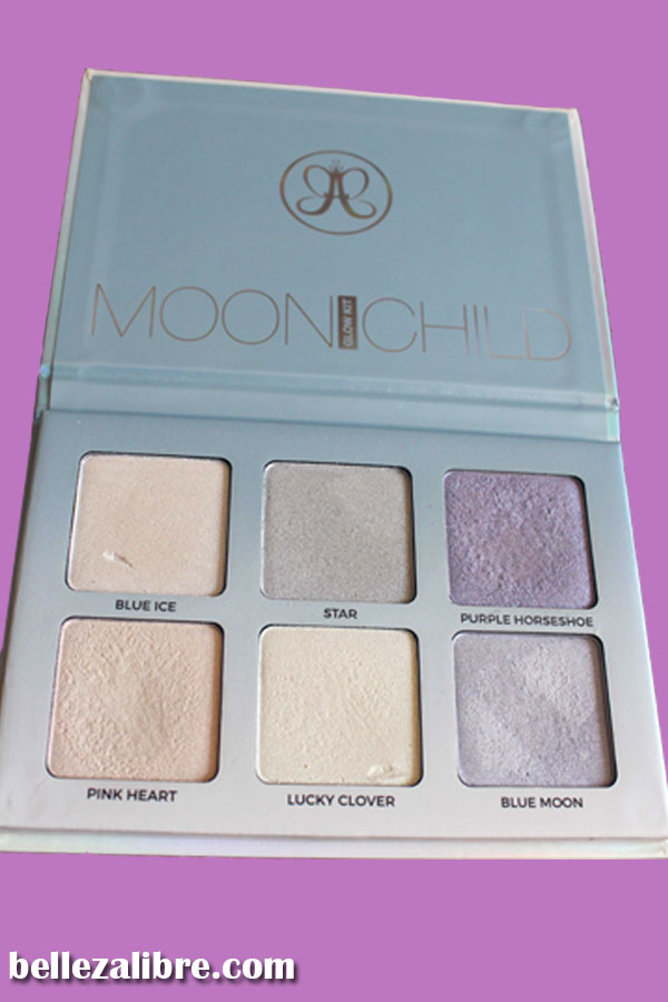 Pin Moonchild Glow Kit 1