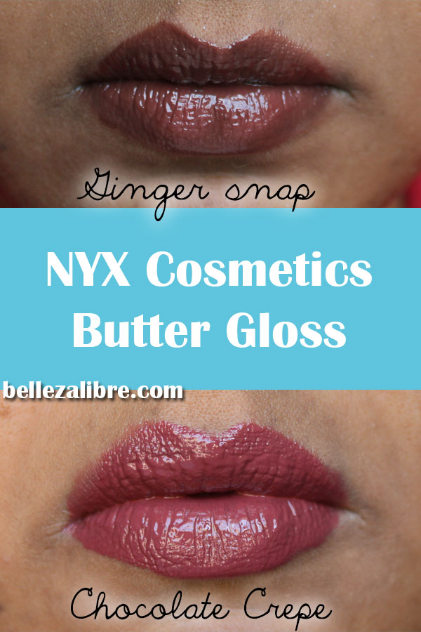 NYX-butter-gloss-ginger-snap-chocolate-crepe