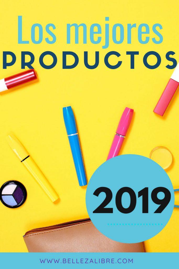 Los mejores productos 2019