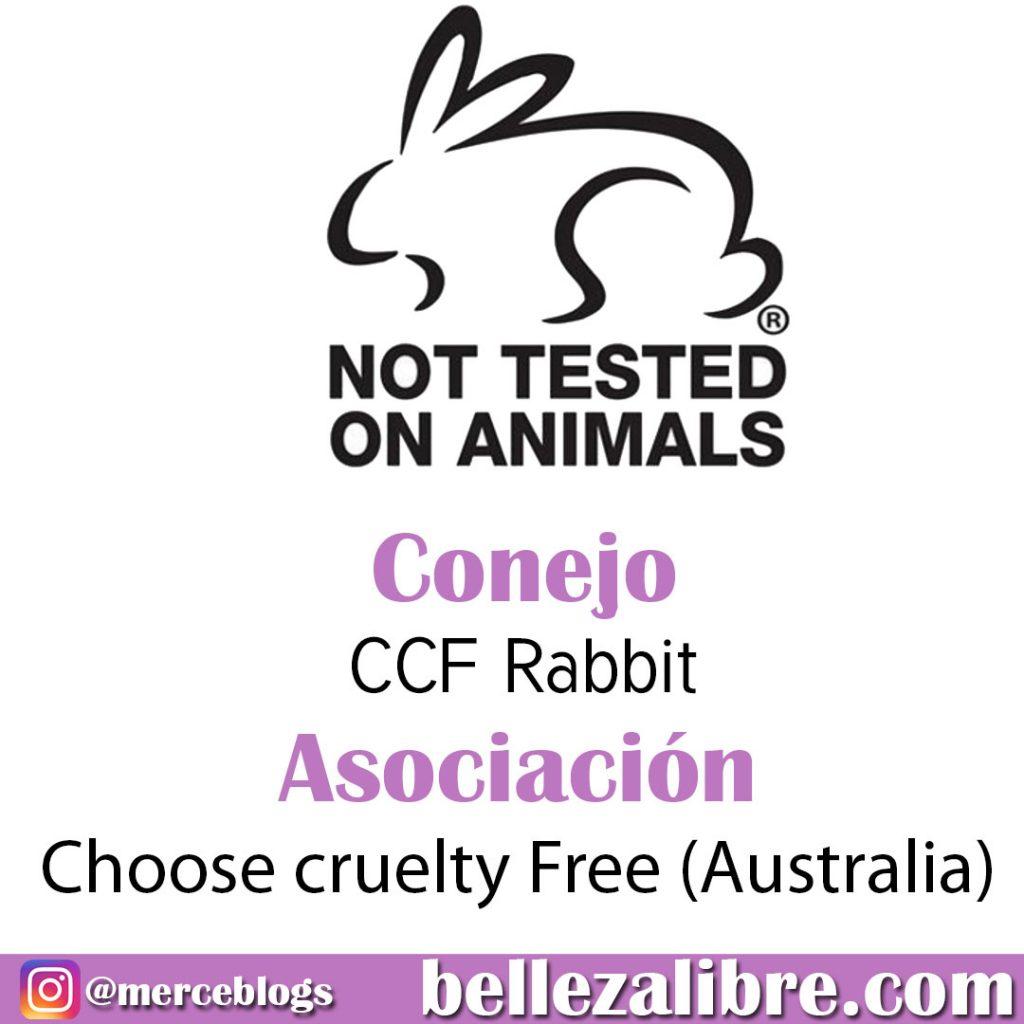 conejos ccf rabbit