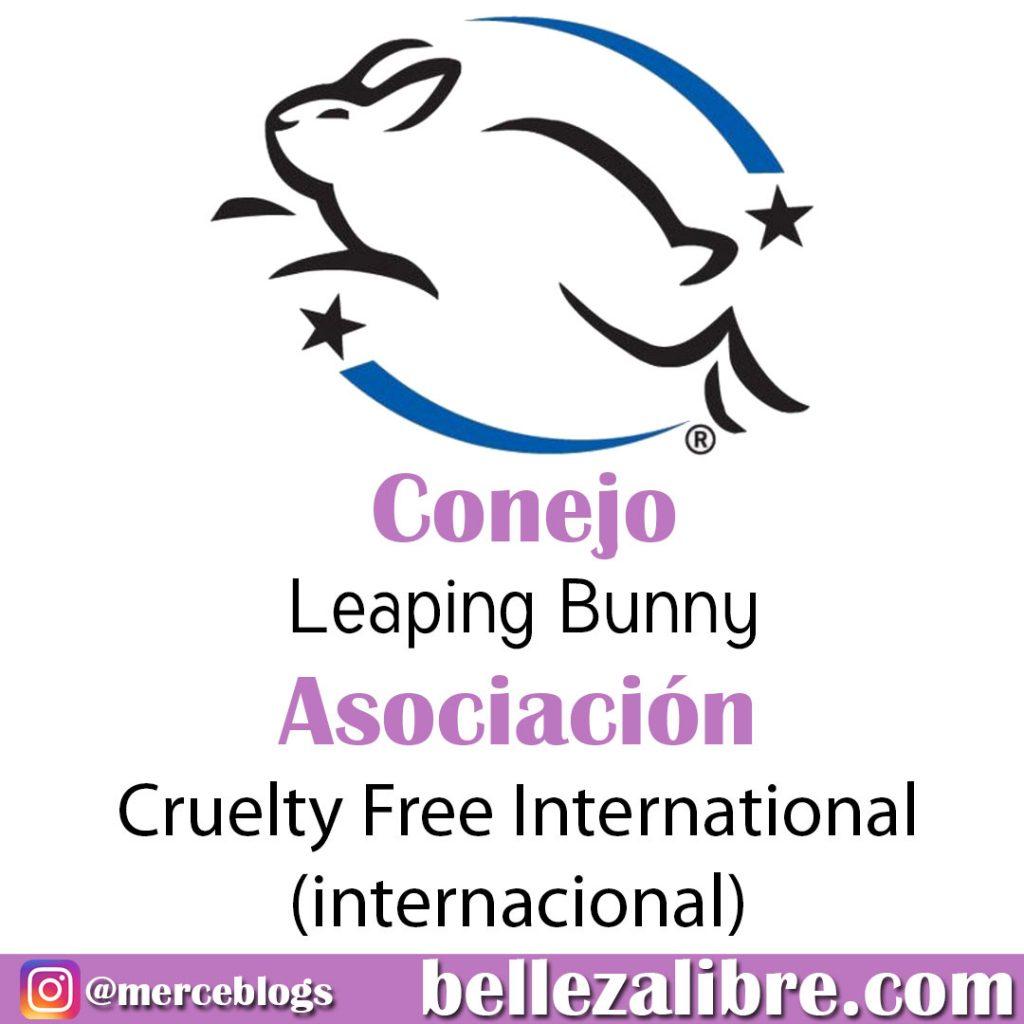 conejos leaping bunny