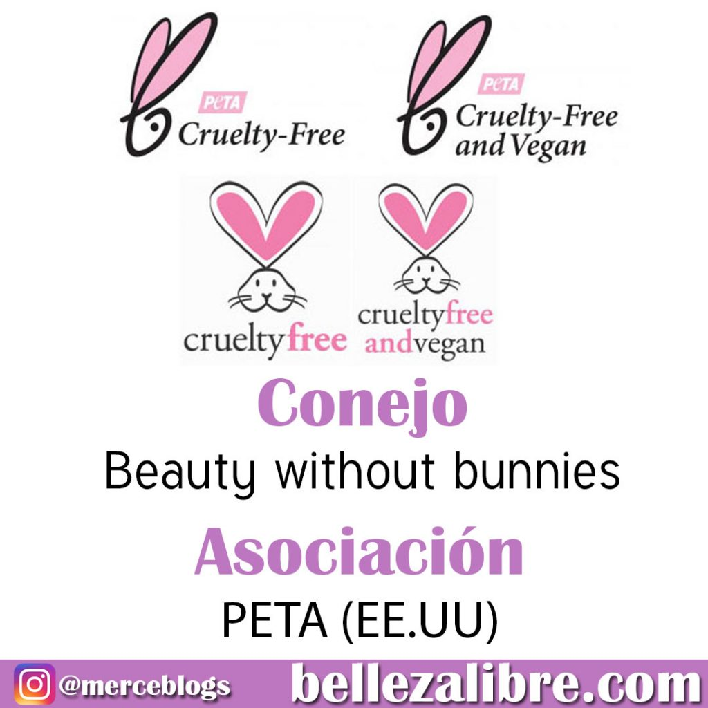 conejos PETA
