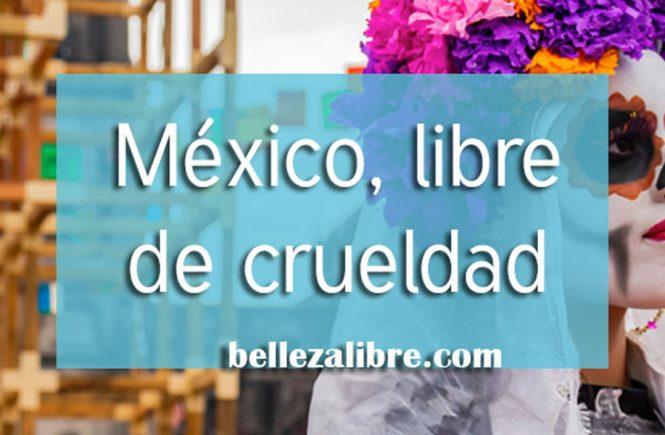 ¿Es México libre de crueldad?