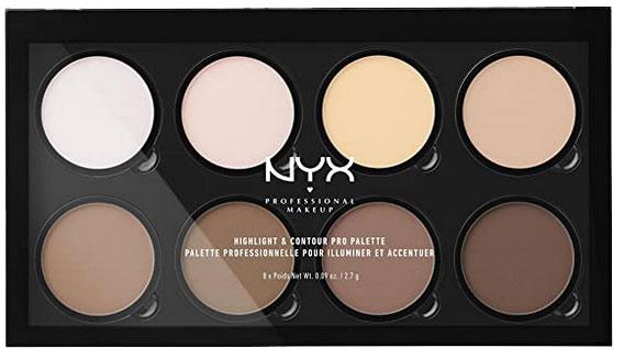 nyx-countour-palette