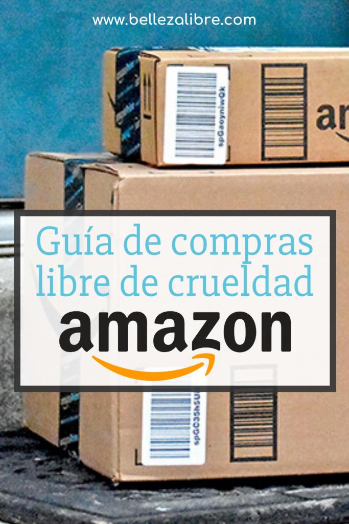 guia de compras libre de crueldad amazon mexico