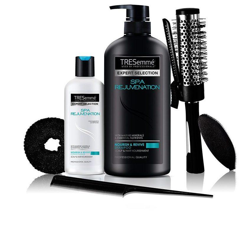 Productos para el cabello TRESemmé